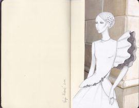 Fashion illustration 20