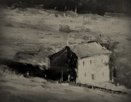 house in praire