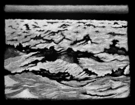 ocean turmoil