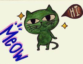 OKCAT [Meow]