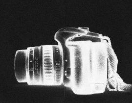 camera detailed