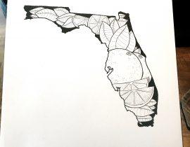 Florida | Orange