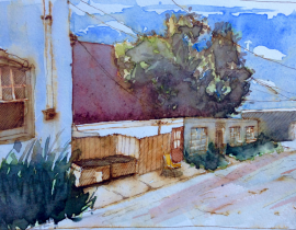 NorMal Alley 3
