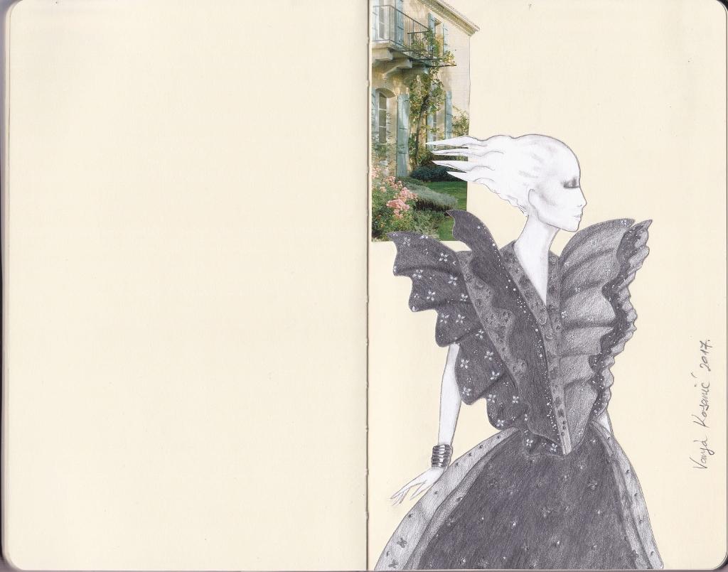 Fashion illustration 24