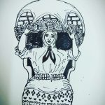 #illusion_skull