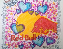RED BULL: J'ADORE!!!