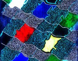interwoven entanglement – phase 4