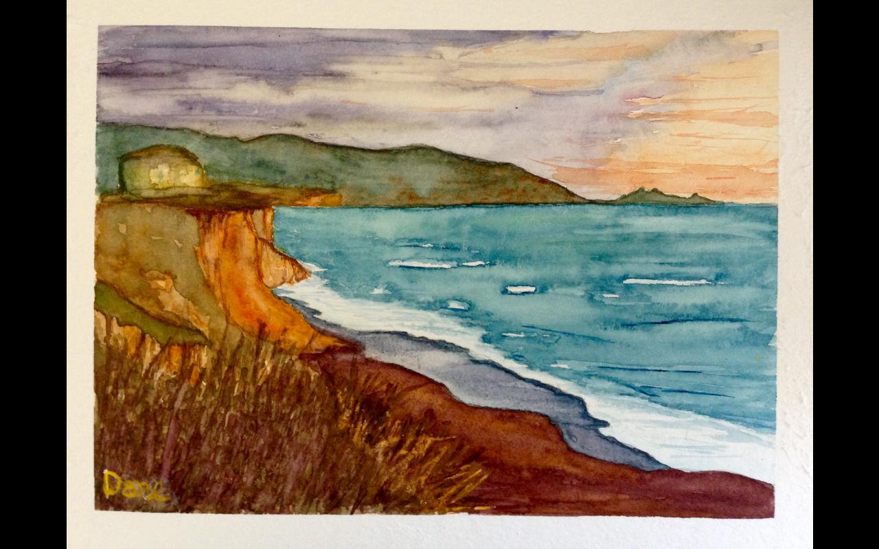 Pacifica CA