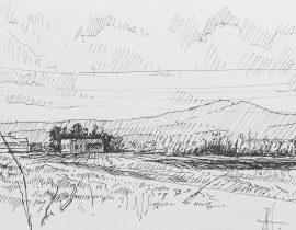Mt. Gilboa