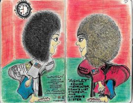 Franklins and 'Fros