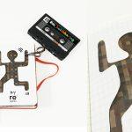 Keith Haring x MusicCloth®