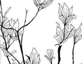 Leaves – Moleskine 01
