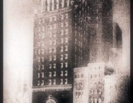 Steinway Building, NYC