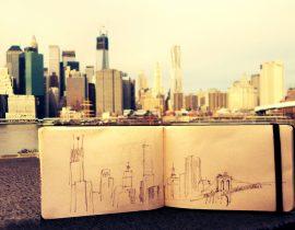 Brooklyn Bridge – NYC