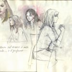 Quattro ragazze