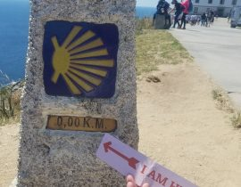 Fisterra – The End of the World, The End of the Camino de Santiago