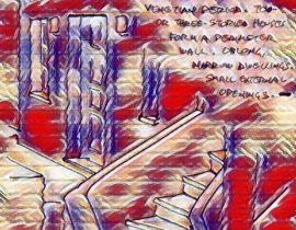 Sifnos – Kastro