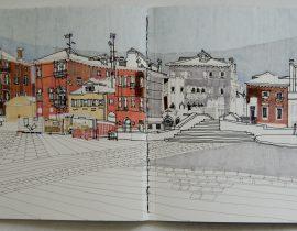 Campo Santi Giovanni e Paolo – Venice