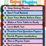 Enjoy Physics
