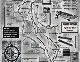 navigational journeys