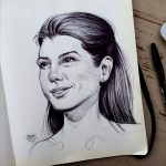"""Marisa Tomei"""