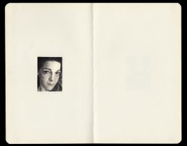 FJ 3rd Moleskine Sketchbook – Miniature 001