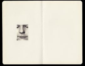FJ 3rd Moleskine Sketchbook – Miniature 002
