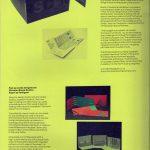 Article on GRAFIK Magazine, UK