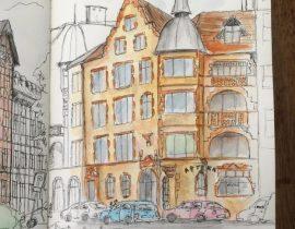 Poznan – study 5