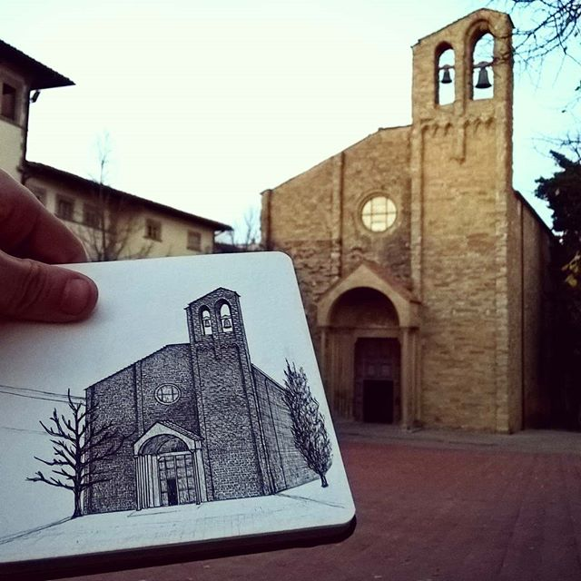 Arezzo – San Domenico