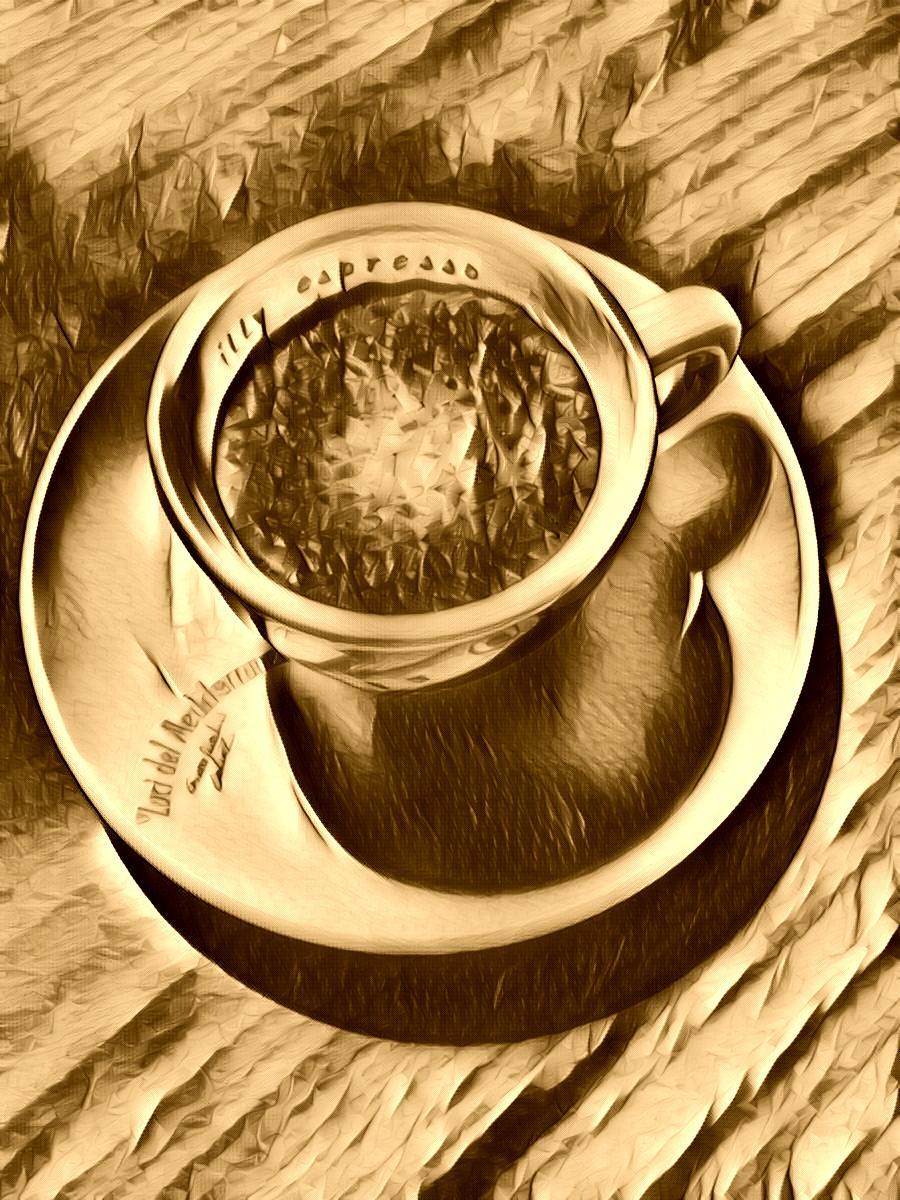 coffee & canella