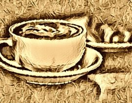 Coffee and Coffeelicious
