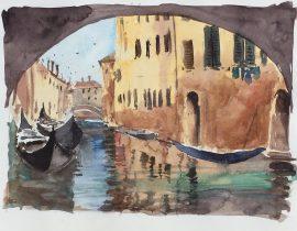 light in Venise