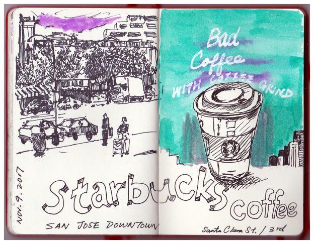 Take a break at Coffee Shop