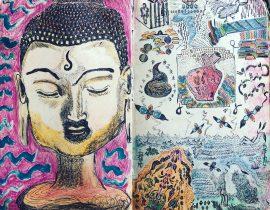 Buddha Trilce