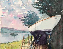 Boat Works