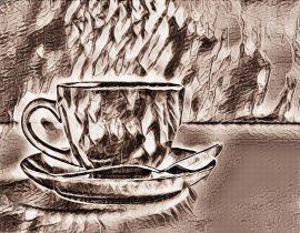 coffee serenity