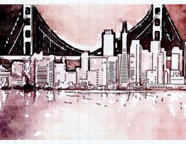 Heart left in San Francisco