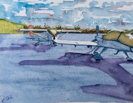 Airfield NorCal