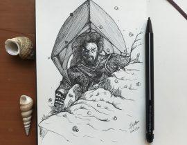 Aquaman – Jason Momoa