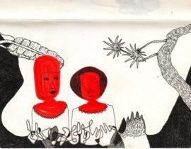 """""""Les Hirondelles Rouges"""""""