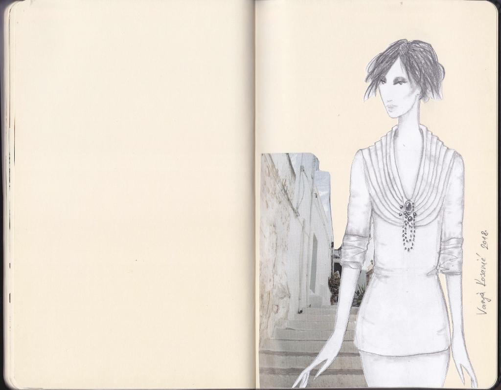 Fashion illustration 37