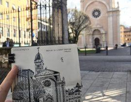 Basilica di Santa Maria Maggiore – Trento
