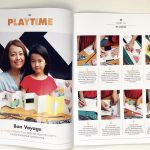 Teach a kid how to make her travel journal with MOLESKINE, 'Times Out Beijing' magazine