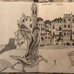 Lungomare – Camogli