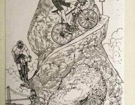 impossible bike 2