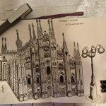 Milano – Duomo