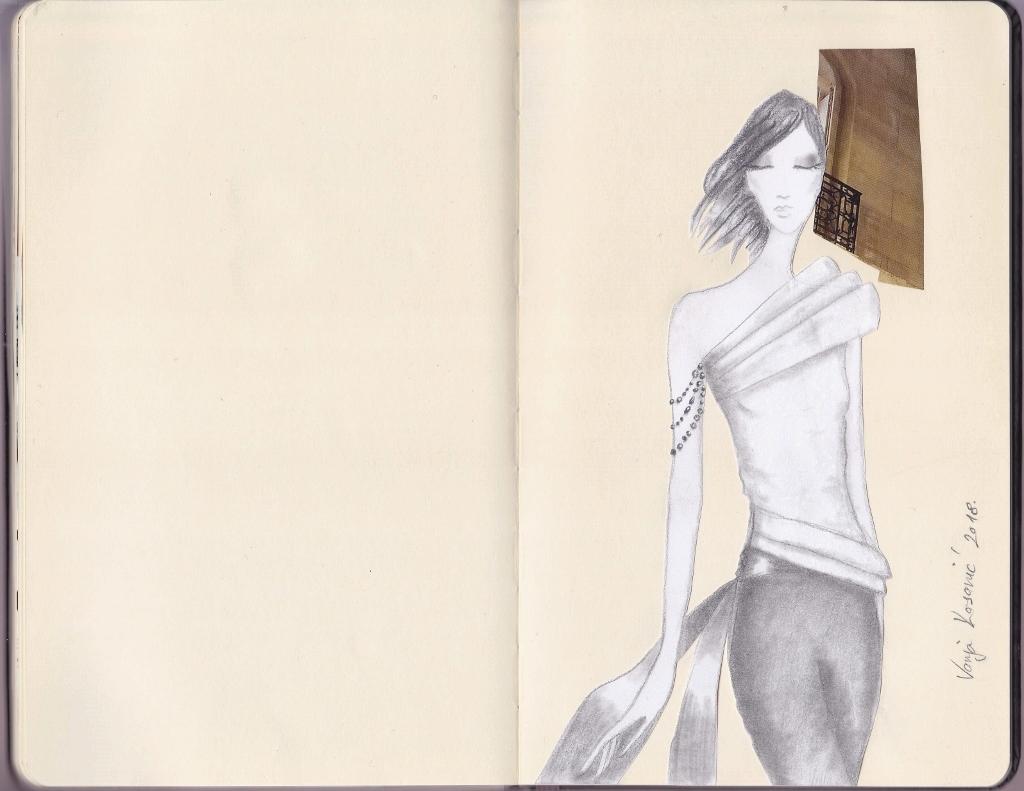 Fashion illustration 39