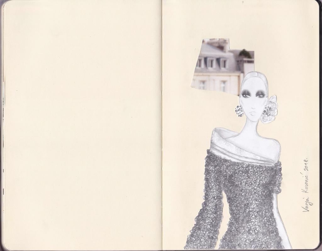 Fashion illustration 38