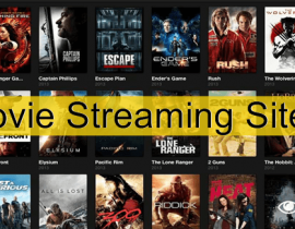 Best Free Movie Streaming Sites for 2018